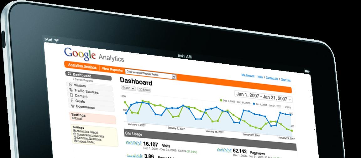 ipad_google_analytics