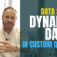 Dynamic Dates in Custom Queries (Data Studio + BigQuery)