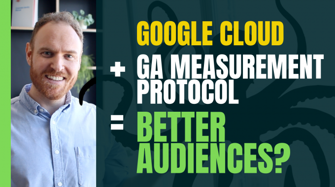 Automate Google Analytics Data Enrichment For Audience Building (GOOGLE TENTACLES WALKTHROUGH)